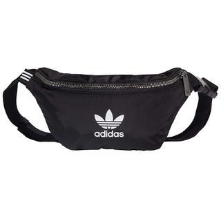 adidas - アディダスオリジナルス ウエストバッグ ブラック ウエストポーチ ポシェット
