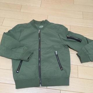 エイチアンドエム(H&M)のH&M MA-1 ジャンパー ジャケット(ジャケット/上着)