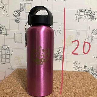 スマップ(SMAP)のBISTRO SMAP ボトル ピンク(アイドルグッズ)