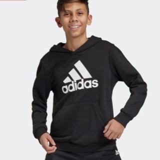 adidas - 新品アディダス 140cm  パーカートレーナー キッズ