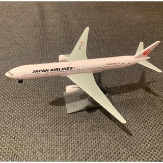 ジャル(ニホンコウクウ)(JAL(日本航空))のJAL ノベルティ 飛行機模型(模型/プラモデル)