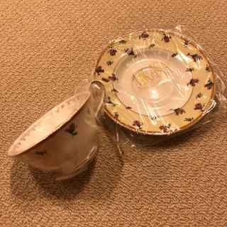 ミカサ(MIKASA)のミカサ コーヒーカップ(グラス/カップ)