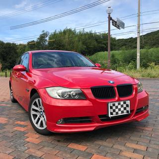 BMW - ☆☆ 必見! BMW  320i  E90  綺麗なレッド  ‼☆☆