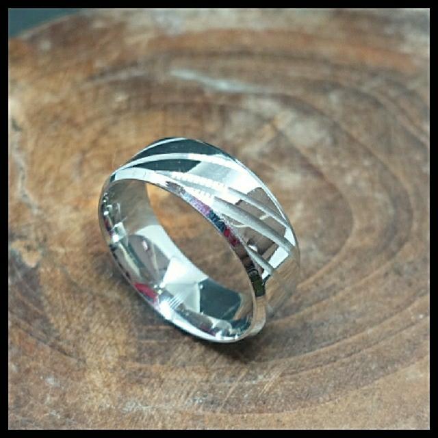 リング 22.5号 no.3507 メンズのアクセサリー(リング(指輪))の商品写真