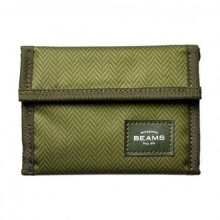 ビームス(BEAMS)のBEAMS(ビームス)☆三つ折り財布(折り財布)