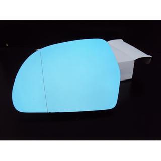 アウディ(AUDI)のアウディ A4 ワイドブルーミラー 広角ミラー(汎用パーツ)