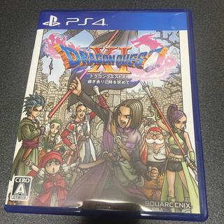 PlayStation4 - ドラゴンクエスト11 過ぎ去りし時を求めて PS4版