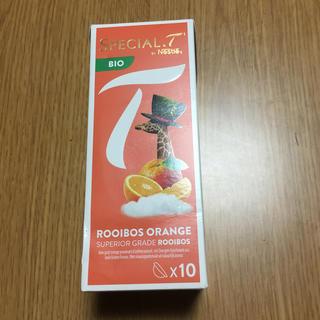ネスレ(Nestle)のSPECIAL.T   スペシャルティー(茶)