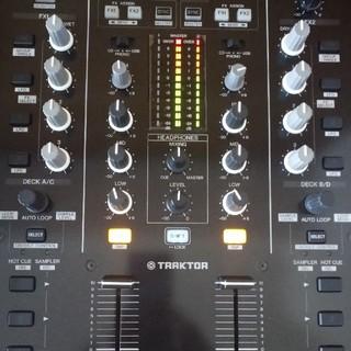 Pioneer - 【Pioneer DJ】DJM T1美品