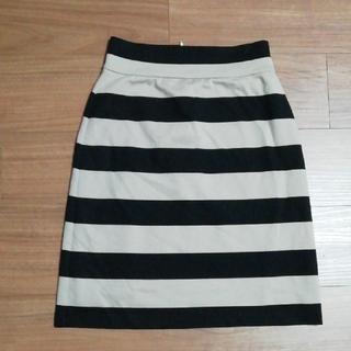 クチュールブローチ(Couture Brooch)の【タグ付き未使用品】Couture brooch 膝上スカート(ひざ丈スカート)