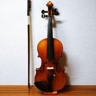 【良機】スズキ No280 1/16 バイオリン 1990(ヴァイオリン)