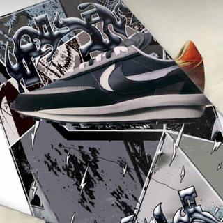 サカイ(sacai)の本日発送 Nike Sacai LDWaffle(スニーカー)