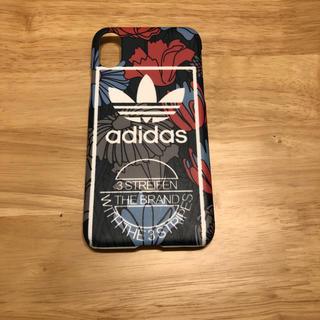 アディダス(adidas)のadidas iPhone X ケース(iPhoneケース)