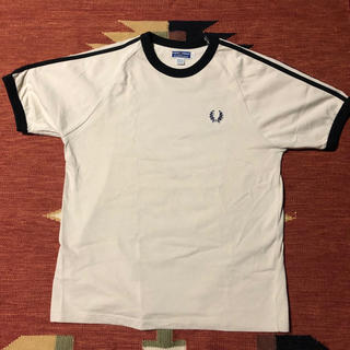 フレッドペリー(FRED PERRY)のFREDPERRY ポルトガル製Tシャツ(Tシャツ/カットソー(半袖/袖なし))