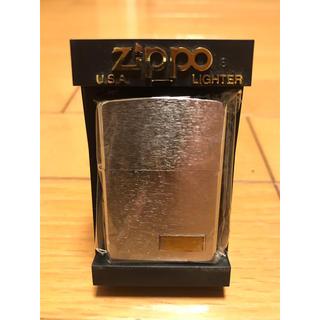 ジッポー(ZIPPO)のZIPPO  未使用品(その他)