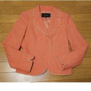 スーナウーナ(SunaUna)のスーナウーナのジャケット(テーラードジャケット)