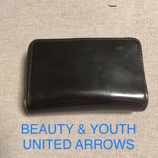 ビューティアンドユースユナイテッドアローズ(BEAUTY&YOUTH UNITED ARROWS)のメンズ キーケース(キーケース)