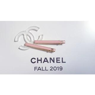 CHANEL - №013 ヘアクリップ