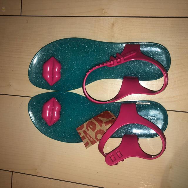 zhoelala サンダル レディースの靴/シューズ(サンダル)の商品写真