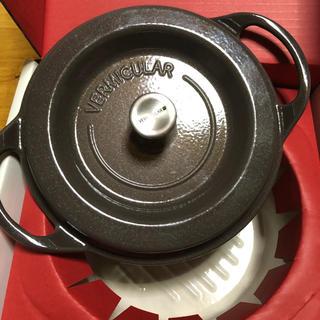 バーミキュラ(Vermicular)のVERMICULAR#18 バーミキュラ(鍋/フライパン)