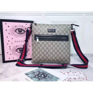 Gucci - 新品 GUCCI ハンドバッグ グッチ ショルダーバッグ