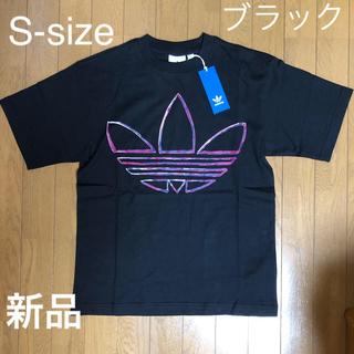 adidas - adidas Tシャツ S-size