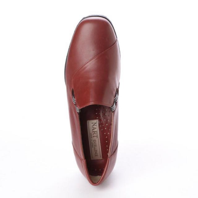 新品♡定価20304円 シューズ  茶系 22.5〜24.5センチ 大特価‼️ レディースの靴/シューズ(スニーカー)の商品写真