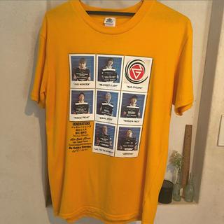 GENERATIONS - MADCYCLONE ツアー Tシャツ