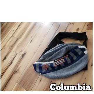 Columbia - Columbia(コロンビア) ショルダーバック