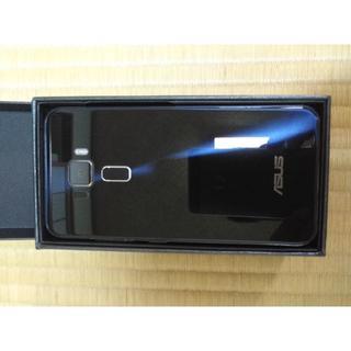 ANDROID - ASUS Zenfone3 SIMフリー DSDS 端末交換後1週間使用