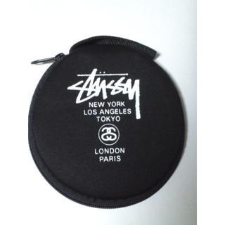 ステューシー(STUSSY)の未使用  雑誌付録 STUSSY CDケース(その他)