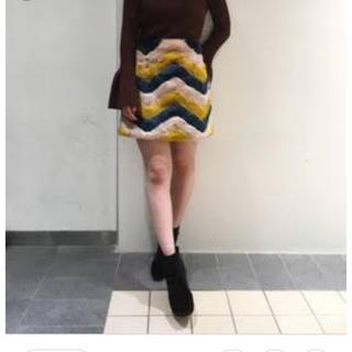 Lily Brown - 大人気★リリーブラウン★エコファースカート