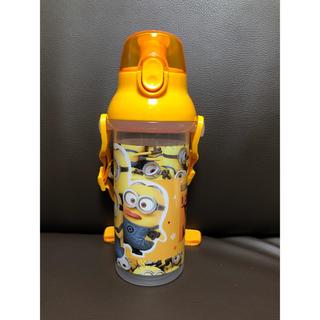ミニオン(ミニオン)のミニオン 水筒 ボトル(水筒)