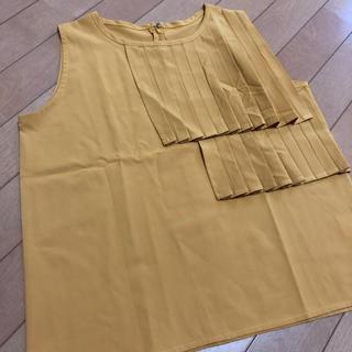 アウィーエフ(AuieF)のfavori♡新品ブラウス(シャツ/ブラウス(半袖/袖なし))
