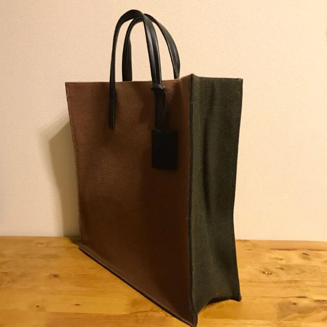 Spick and Span(スピックアンドスパン)のスピック&スパン トートバッグ レディースのバッグ(トートバッグ)の商品写真