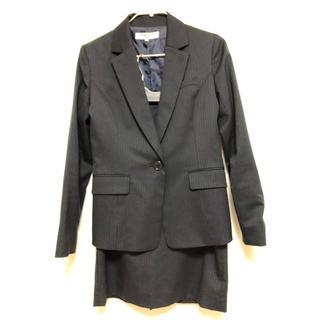ナチュラルビューティーベーシック(NATURAL BEAUTY BASIC)のナチュラルビューティー スーツ 上下セット(スーツ)