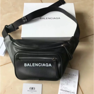 Balenciaga - BALENCIAGA バレンシアガ ウエストバック