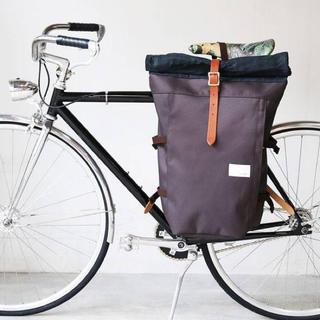 """ナナミカ(nanamica)のnanamica """"Cycling Pack"""" バックパック(バッグパック/リュック)"""