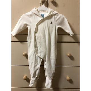 babyGAP - baby gap 足つきオール 70