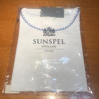 サンスペル(SUNSPEL)の【SUNSPEL】Tシャツ(Tシャツ/カットソー(半袖/袖なし))