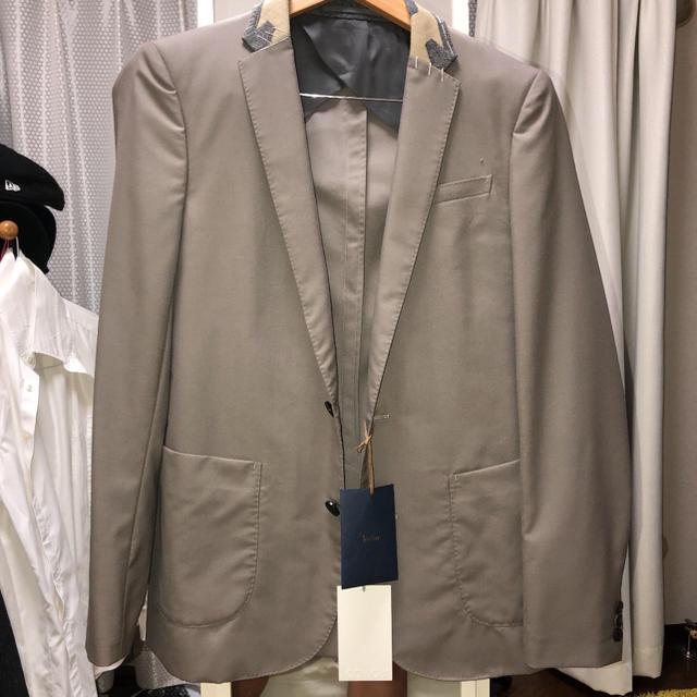 kolor(カラー)の【希少品】kolor 17ss テーラードジャケット メンズのジャケット/アウター(テーラードジャケット)の商品写真