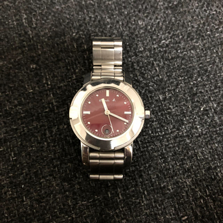 アニエスベー(agnes b.)のアニエス  腕時計(腕時計)