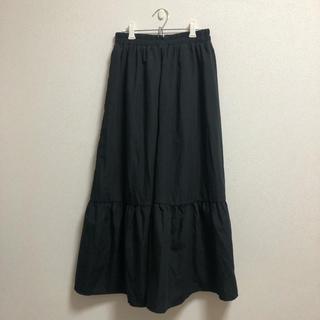 レイカズン(RayCassin)のray cassin スカート(ロングスカート)