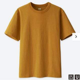 UNIQLO - 【大人気】 UNIQLO U クルーネックTシャツ