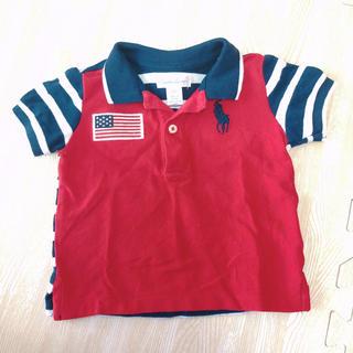 ラルフローレン(Ralph Lauren)のラルフローレン ポロシャツ 70(Tシャツ)