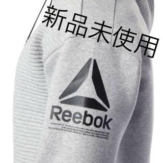 リーボック(Reebok)のTRAINING  Reebok  WOR フリース プルオーバーパーカー  (パーカー)