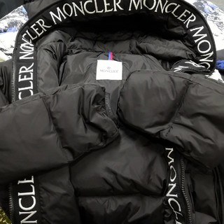 MONCLER - MONTCLAR MONCLER ダウンジャケット