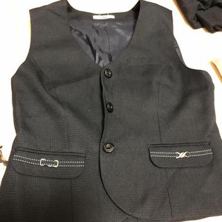 会社の制服