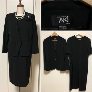 AKI ブラックフォーマル(礼服/喪服)