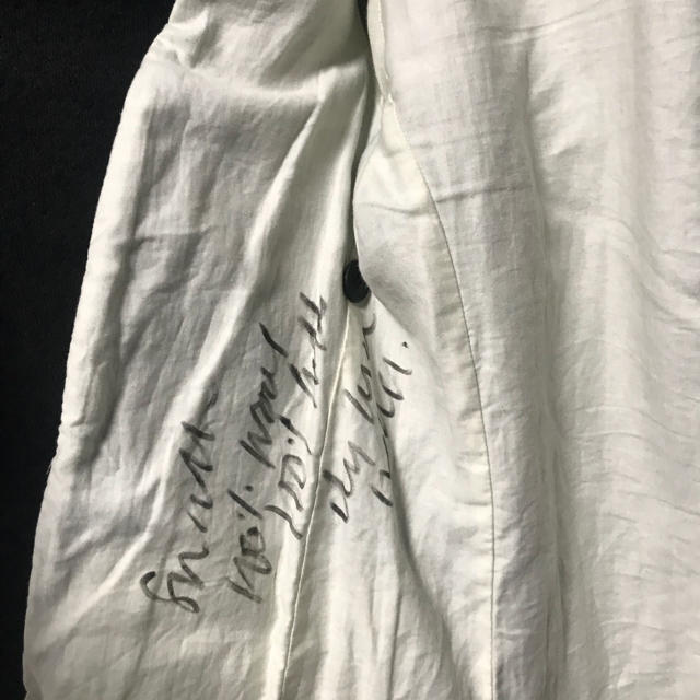Paul Harnden(ポールハーデン)のelena dawson メンズのジャケット/アウター(テーラードジャケット)の商品写真